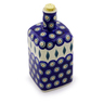 18 oz Stoneware Bottle - Polmedia Polish Pottery H9589I