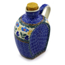 19 oz Stoneware Bottle - Polmedia Polish Pottery H6944I