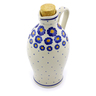 19 oz Stoneware Bottle - Polmedia Polish Pottery H7257I