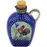 19 oz Stoneware Bottle - Polmedia Polish Pottery H8430F