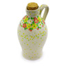 19 oz Stoneware Bottle - Polmedia Polish Pottery H8479I