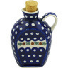 19 oz Stoneware Bottle - Polmedia Polish Pottery H9083G