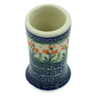 2 oz Stoneware shot glass - Polmedia Polish Pottery H5404A