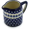20 oz Stoneware Pitcher - Polmedia Polish Pottery H2955H