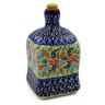 21 oz Stoneware Bottle - Polmedia Polish Pottery H0102K