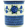 21 oz Stoneware Mug without a Handle - Polmedia Polish Pottery H8430H