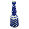23 oz Stoneware Bottle - Polmedia Polish Pottery H3091E