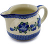 24 oz Stoneware Pitcher - Polmedia Polish Pottery H4391D