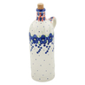 25 oz Stoneware Bottle - Polmedia Polish Pottery H9199K