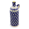 25 oz Stoneware Bottle - Polmedia Polish Pottery H9590I