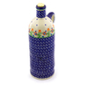 25 oz Stoneware Bottle - Polmedia Polish Pottery H9593I
