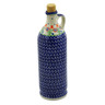27 oz Stoneware Bottle - Polmedia Polish Pottery H3726E