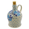 29 oz Stoneware Bottle - Polmedia Polish Pottery H7144J