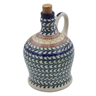 29 oz Stoneware Bottle - Polmedia Polish Pottery H7317K