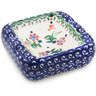 3-inch Stoneware Ashtray - Polmedia Polish Pottery H1280L