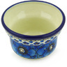 3-inch Stoneware Candle Holder - Polmedia Polish Pottery H3506G