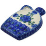 3-inch Stoneware Magnet - Polmedia Polish Pottery H9117A