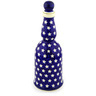 30 oz Stoneware Bottle - Polmedia Polish Pottery H0831D