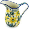 30 oz Stoneware Pitcher - Polmedia Polish Pottery H7725G