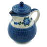 34 oz Stoneware Pitcher - Polmedia Polish Pottery H3635A