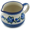 34 oz Stoneware Pitcher - Polmedia Polish Pottery H5842B