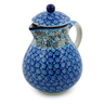 34 oz Stoneware Pitcher - Polmedia Polish Pottery H7552J