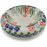 4-inch Stoneware Ashtray - Polmedia Polish Pottery H7676K