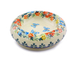 4-inch Stoneware Ashtray - Polmedia Polish Pottery H9551I