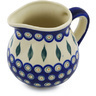 46 oz Stoneware Pitcher - Polmedia Polish Pottery H5913F