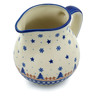 46 oz Stoneware Pitcher - Polmedia Polish Pottery H9846H