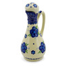 5 oz Stoneware Bottle - Polmedia Polish Pottery H6481J