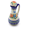 5 oz Stoneware Bottle - Polmedia Polish Pottery H7055I