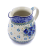 51 oz Stoneware Pitcher - Polmedia Polish Pottery H2460J