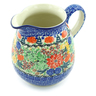 51 oz Stoneware Pitcher - Polmedia Polish Pottery H7453I