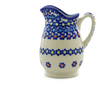 54 oz Stoneware Pitcher - Polmedia Polish Pottery H4055J