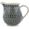57 oz Stoneware Pitcher - Polmedia Polish Pottery H5473D