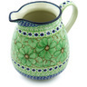 67 oz Stoneware Pitcher - Polmedia Polish Pottery H5069H