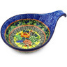 7-inch Stoneware Condiment Server - Polmedia Polish Pottery H4107E