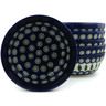 7-inch Stoneware Set of 6 Bowls - Polmedia Polish Pottery H2988I
