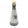 7 oz Stoneware Bottle - Polmedia Polish Pottery H6037I