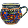 7 oz Stoneware Bubble Mug - Polmedia Polish Pottery H1412E