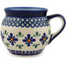 7 oz Stoneware Bubble Mug - Polmedia Polish Pottery H6162C