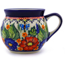 7 oz Stoneware Bubble Mug - Polmedia Polish Pottery H9922B