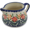 7 oz Stoneware Pitcher - Polmedia Polish Pottery H7790K