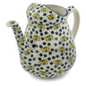71 oz Stoneware Pitcher - Polmedia Polish Pottery H2939K