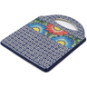 8-inch Stoneware Cutting Board - Polmedia Polish Pottery H6685K