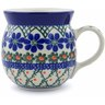 8 oz Stoneware Bubble Mug - Polmedia Polish Pottery H2550A