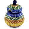 8 oz Stoneware Sugar Bowl - Polmedia Polish Pottery H0087D
