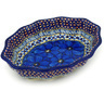9-inch Stoneware Serving Bowl - Polmedia Polish Pottery H5106D