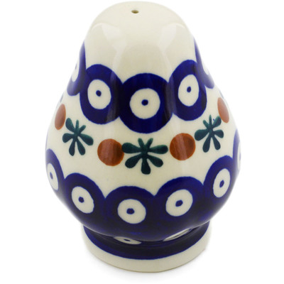 "Polish Pottery Salt Shaker 3"" Mosquito"